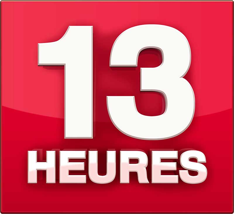 ransomware 13H France2 cybersécurité